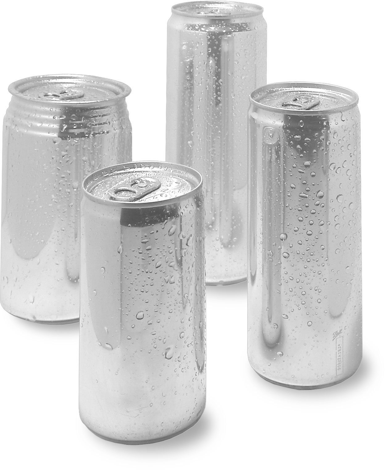 Specialty-size aluminum cans from Cascadia Can Company - Trusted Beverage Industry Supplier